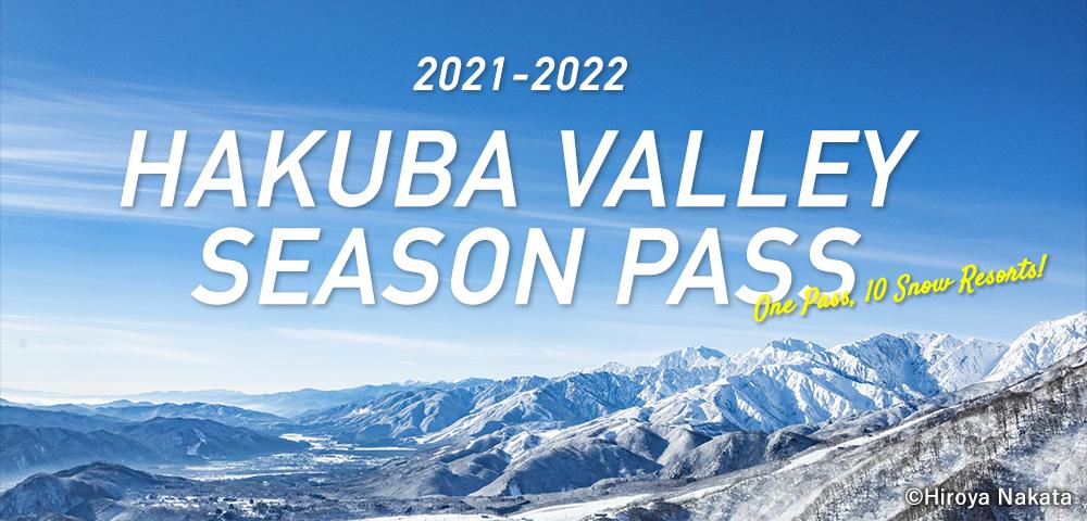 HAKUBA VALLEY SEASON PASS